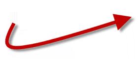Hand Drawn Red Arrow Png | www.pixshark.com - Images ...