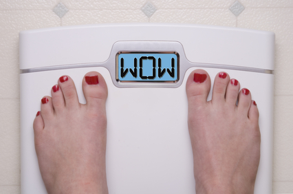 Beware Those Bathroom Scales, They Lie!