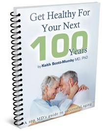 Lifestyle Aging Secrets Again