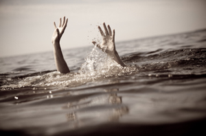 Two Thirds of People Who Drown Are Strong Swimmers