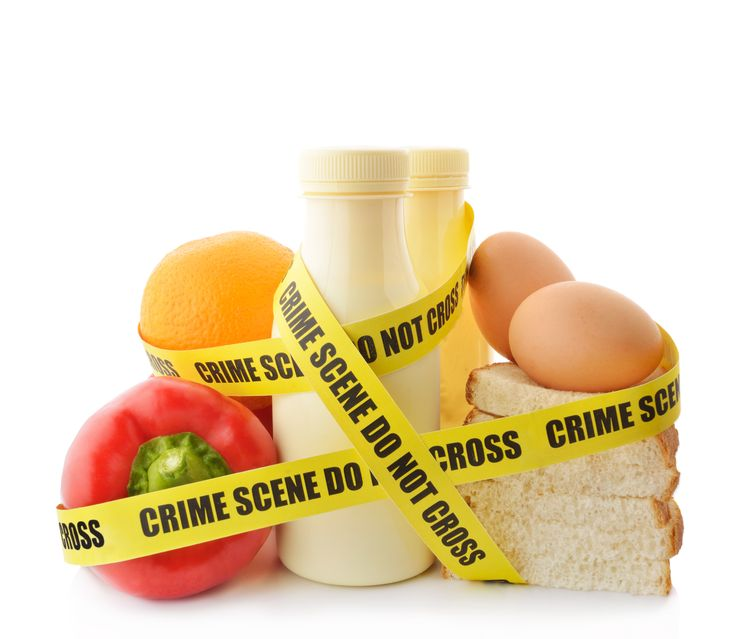 The Secret of Food Allergy Test Dieting