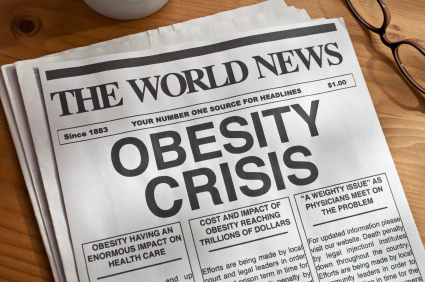 Deaths From Obesity Almost Quadruple What Was Thought