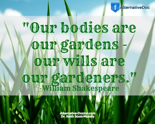Inspirational Quote of the Day…William Shakespeare