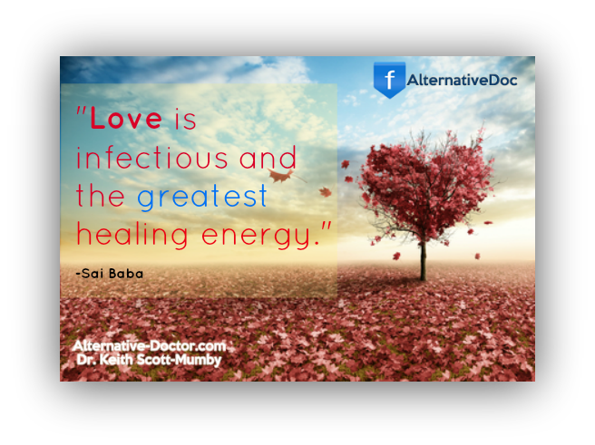 What is Your Greatest Healing Power? Quote on Healing…