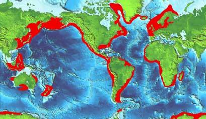 Fukushima upwelling