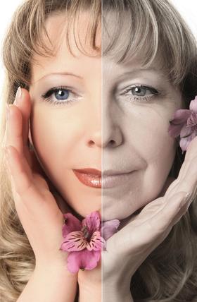 The Magic Of Age Progression!