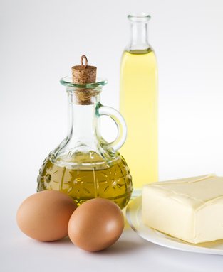The Slippery Science of Fats and Oils