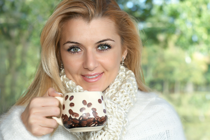 Drink More Coffee To Improve Liver Function