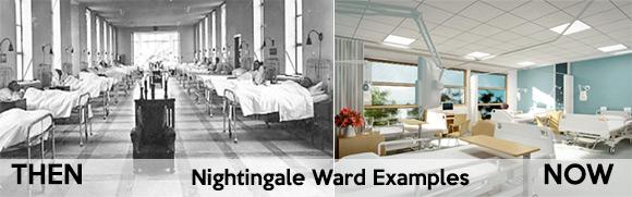 nightingale ward