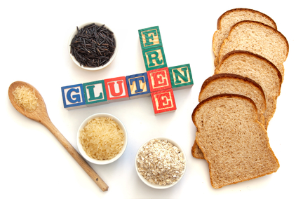 Could The Benefits of a Gluten-Free Diet Prevent Diabetes?