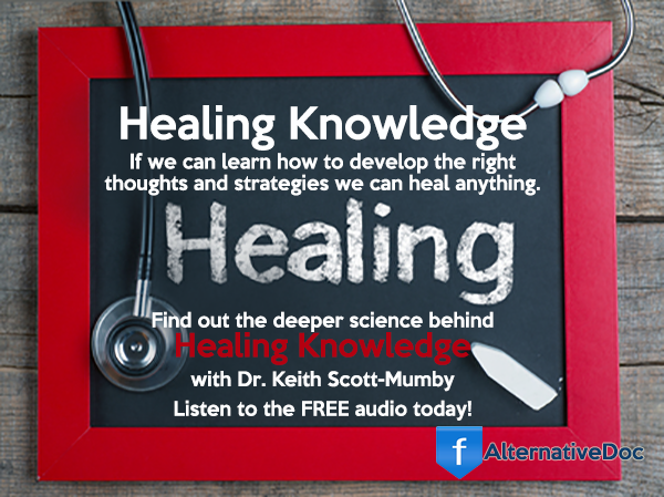 Healing Knowledge – Listen to the Replay of the Sunday Meeting