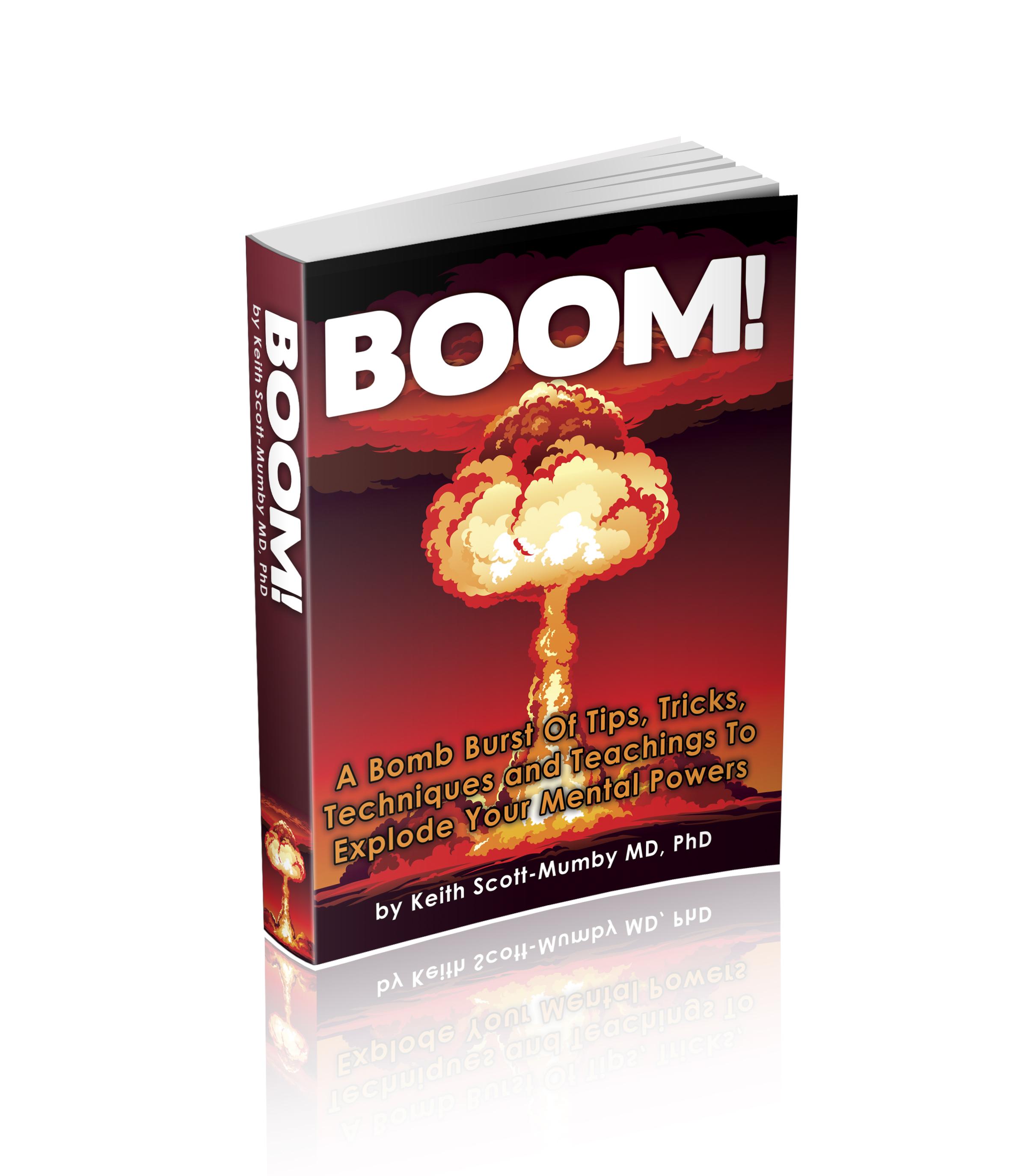 Boom Book