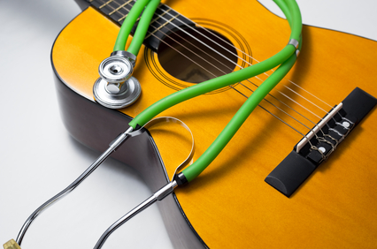 Can Music Really Destroy Cancer Cells?