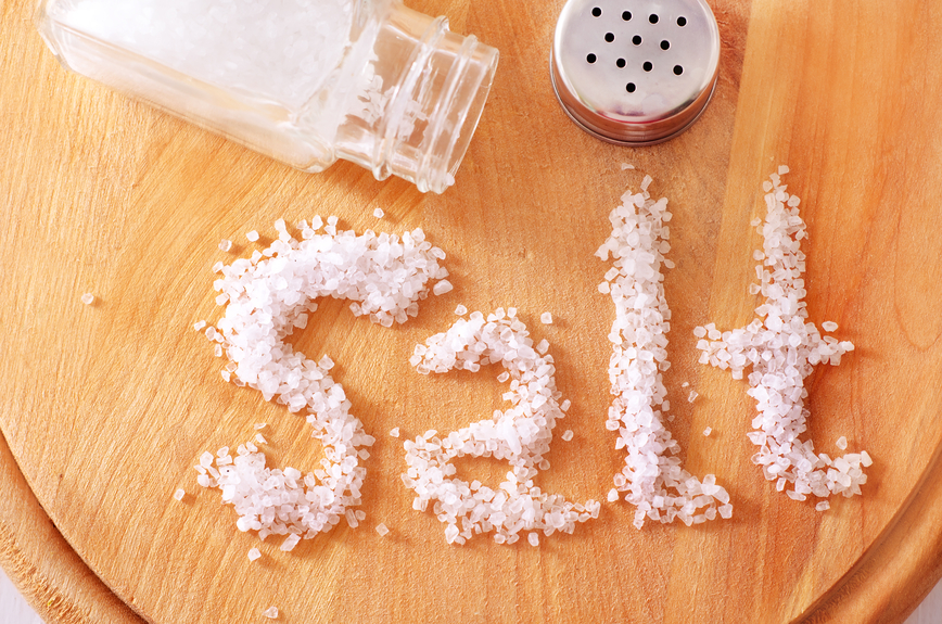 Why Low Salt Intake Could Harm Your Heart