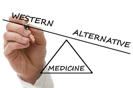 Alternative Medicine vs Traditional Healthcare