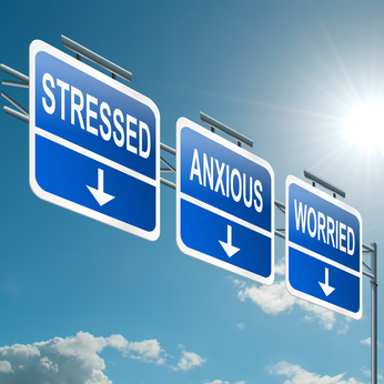 Seven Health Problems Caused by Stress
