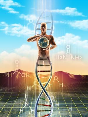 universal health gene makeup