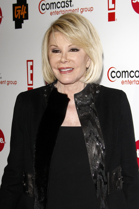 What Exactly Did Happen To Joan Rivers?