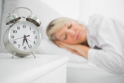 Is Losing Sleep Killing You? Here's How To Get A Good Night's Sleep