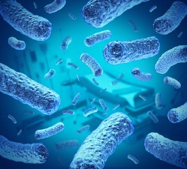 """Antibiotic Resistant Bacteria"" Terrorists Make Plans While You Sleep!"
