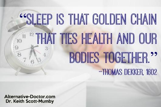 how-to-get-a-good-night's-sleep