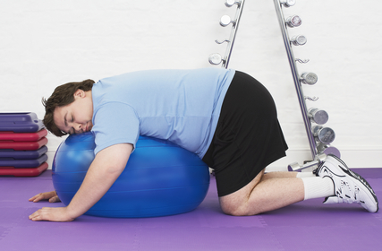 Effects of Sleep Deprivation Linked to Obesity