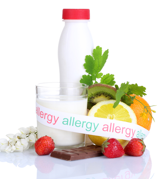 Get The Facts & Your Food Allergy Action Plan Here!