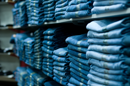 Do Your Jeans (And Other Fabrics) Contain Hazardous Chemicals?