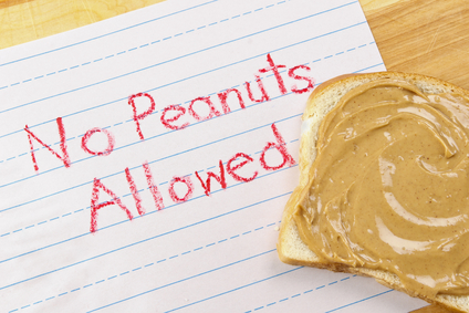 Landmark Study Changes Everything You Know About Peanut Allergy & Food Allergies