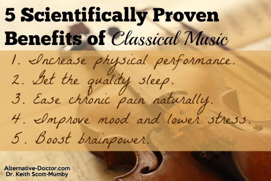 the benefits of music essay Music is a form of art which has accompanied humankind since the origins of our  species starting from the early primitive instruments used by.