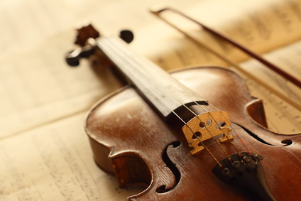 The Health Benefits of Classical Music