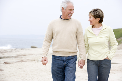 How to Maintain True Happiness as You Age