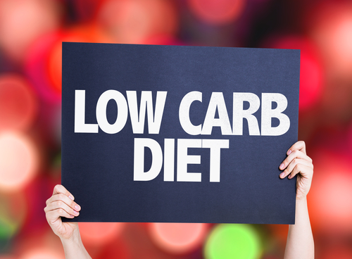 Why Low Carb Diets Reduce Inflammation