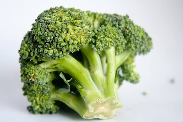 Could Broccoli Prevent Prostate Cancer?