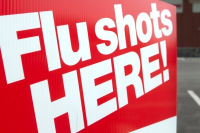 Flu Vaccine Effectiveness, Comedy For The Season