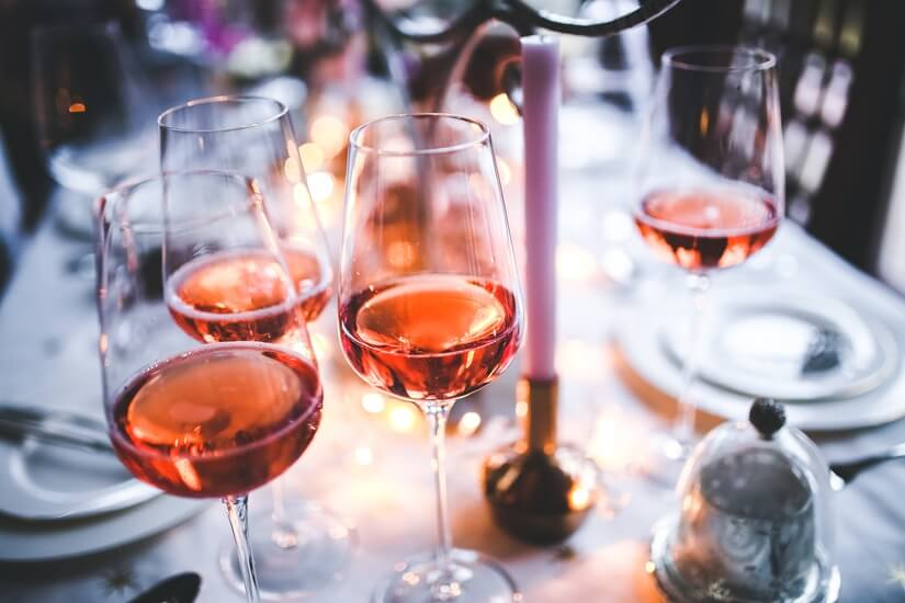 Does Red Wine Increase Allergic Reactions?