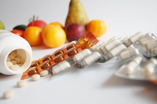 Supplement Safety & Medical Errors