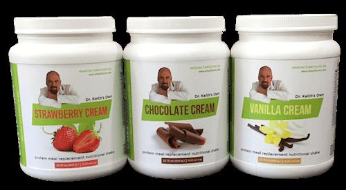 3-flavors-healthiest-protein