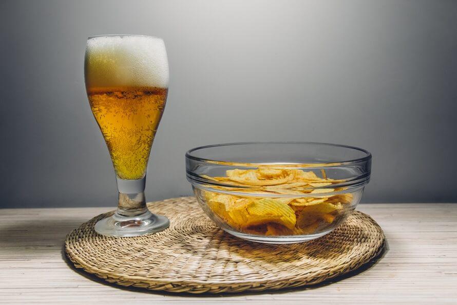 Alcoholism and Food Addictions