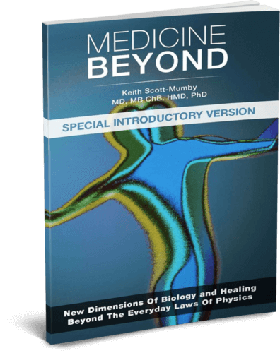 Get Your Free Ebook: Introductory Version of Medicine Beyond