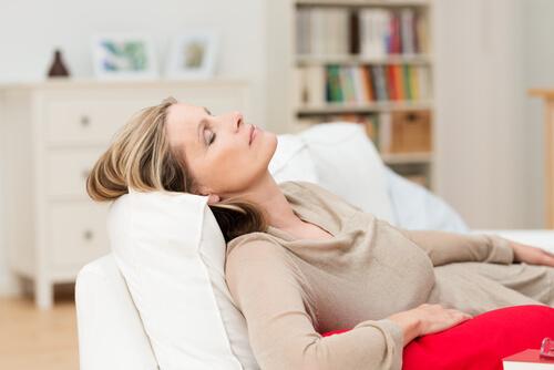 Should You Take a Nap?