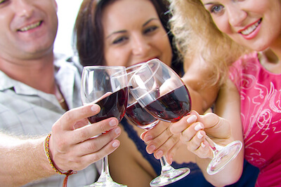 Alcohol Is Good For You Despite The Busybodies