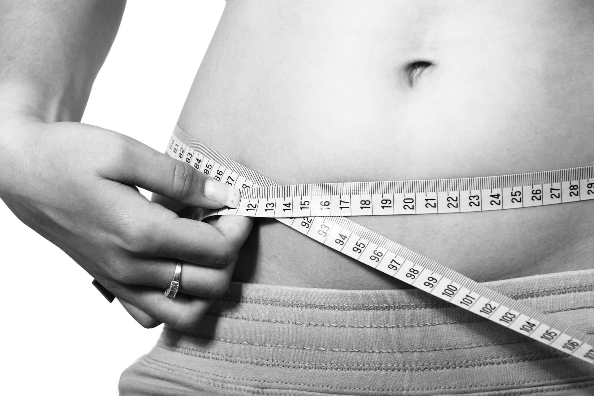 A Lifetime of Obesity Raises Gut Cancer Risk