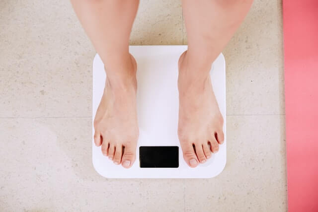 The Aging Effects of Obesity May Be Reversible!