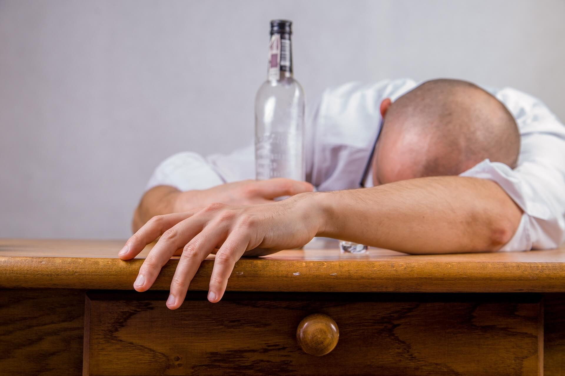 What are the Dangers of Binge Drinking?