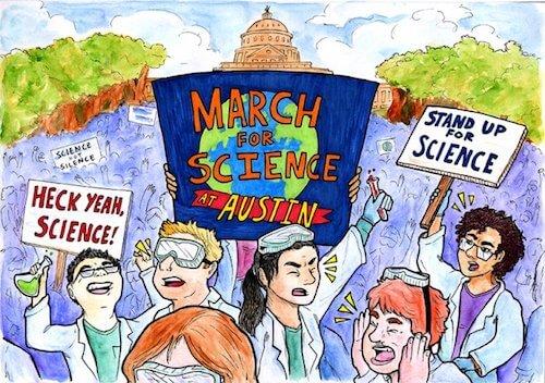 Good Science vs. BAD Science