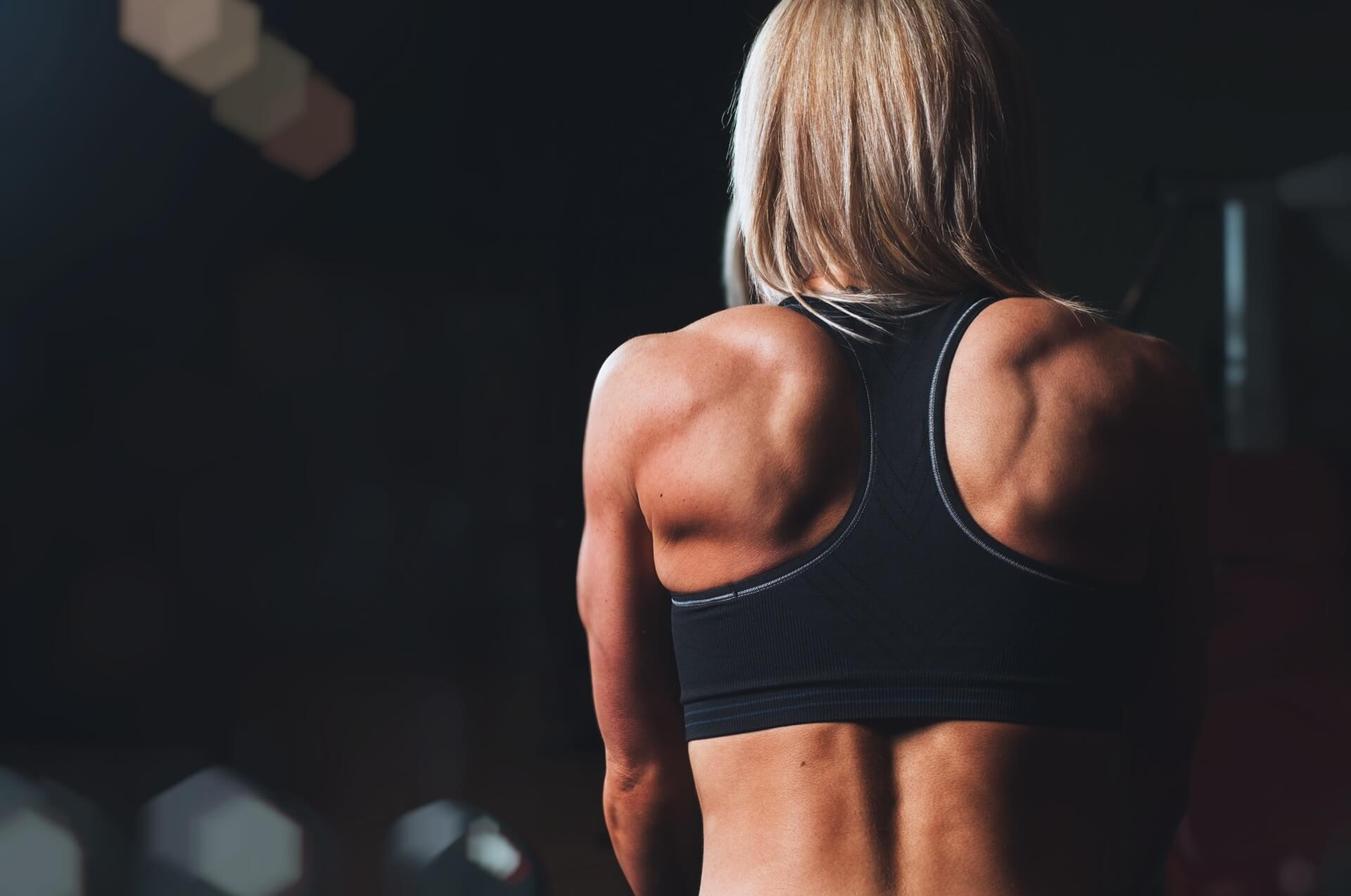 Can Whole-Body Vibration Replace Exercising?