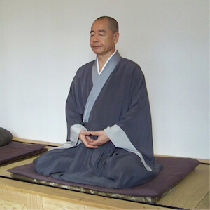 Electronic Meditation to Attain Zen Inner Peace