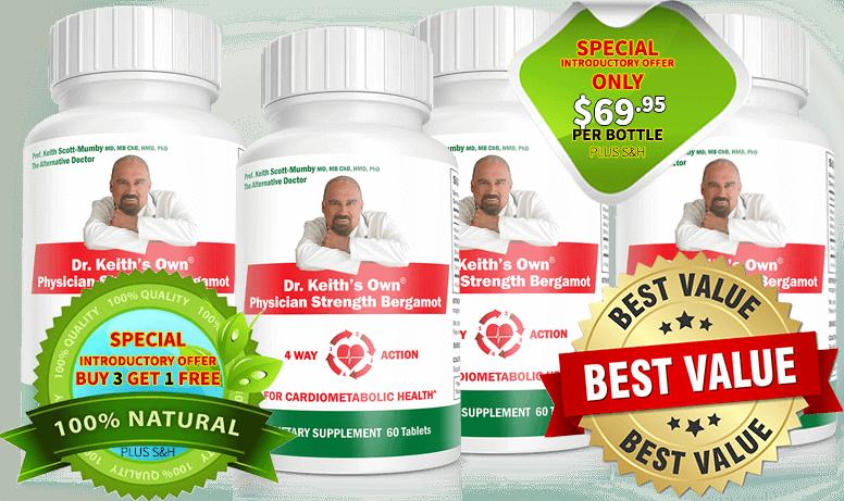 benefits-of-bergamot-bestvalue