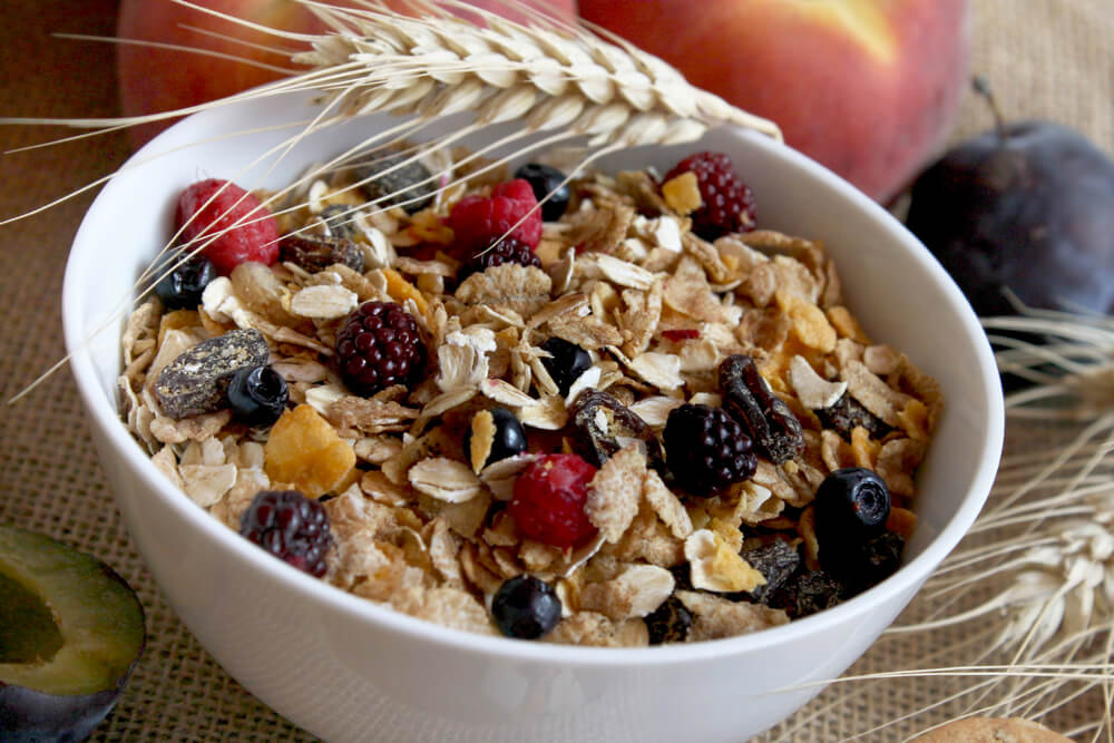 Shed More Fat – The Importance of Fiber in Weight Loss